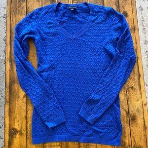 Women's Tommy Hilfiger V Neck Sweater XS